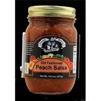 Blakes 280598 14.5 fl oz Peach Salpica Salsa Pack of 12