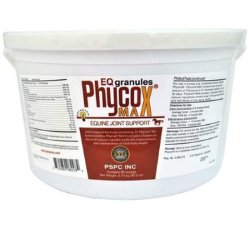 Phycox Max EQ Joint Support Granules for Horses (2700 gm)