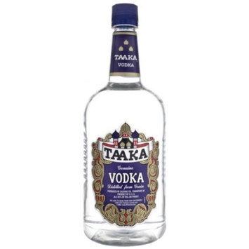 Taaka Vodka 1.75 Lt