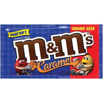 Mars M&Ms Caramel KS 2.83oz