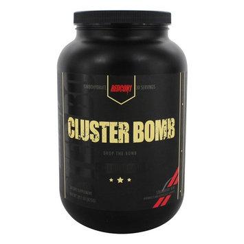 Clusterbomb Intra Workout Carbohydrate Powder Strawberry Kiwi - 29.1 oz.