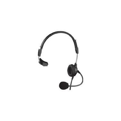 Telex PH88R5 Single-Sided Lightweight Headset w/ Flexible Dynamic Boom Mic (A5M-5 Pin Male Connector)