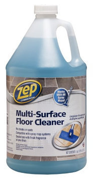 ZEP Cleaning Products 128 oz. Multi-Surface Floor Cleaner (Case of 4) ZUMSF128