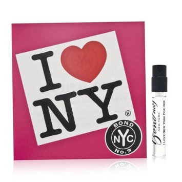 BOND NO 9 I LOVE NY FOR HER VIAL SPRAY