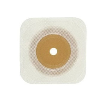 ConvaTec Esteem Synergy Cut-to-Fit Stomahesive Skin Barrier 10CT, 61mm Stoma, Large