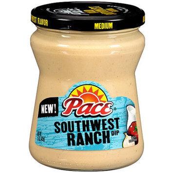 Pace Southwest Ranch Dip, 15 oz