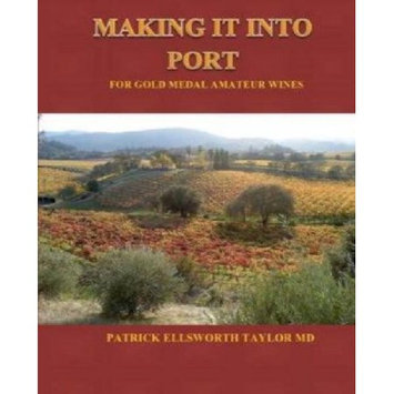 Making It Into Port
