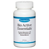 Euromedica Bio Active Essentials, 60 tabs