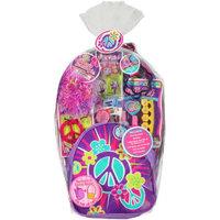 Wondertreats, Inc. Girls Peace Theme Easter Basket