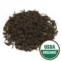 Starwest Botanicals Assam Fair Trade Tea TGFOP Organic
