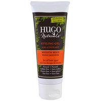 Hugo Naturals Styling Gel Medium Hold -- 3.4 fl oz