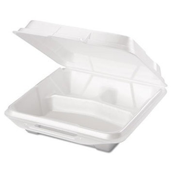 GPK20310 - Foam Food Containers