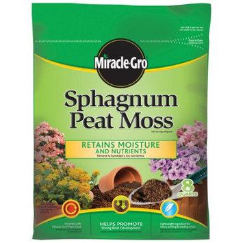 Scotts Miracle Gro Miracle-Gro Sphagnum Peat Moss