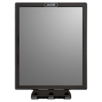 Goody Ace Fog Resistant Shower Mirror