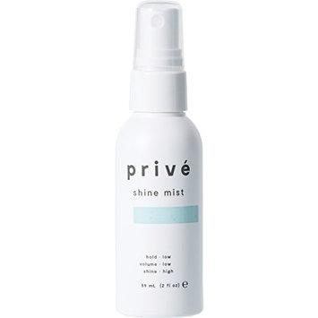 Prive Shine Mist 2 oz