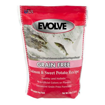 Triumph Pet-sunshine Mill Evolve Grain Free Salmon And Sweet Potato Recipe