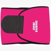 Sharper Image Slimming Belt - Pink