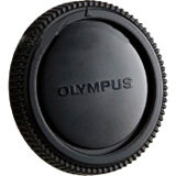 Olympus Camera Body Cap (for all Thirds Cameras) 260001