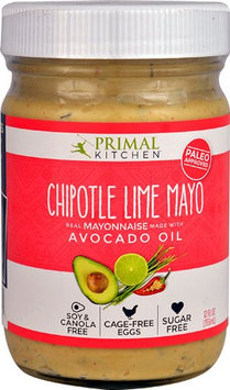 Primal Kitchen Chipotle Lime Mayo - 12 oz pack of 6