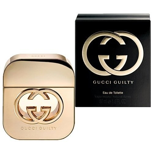 Gŭcci Gŭilty Perfumė for Women 1.6 fl. oz Eau de Toilette