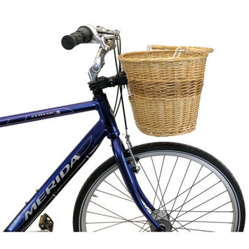 Cycle Source Group, Llc Ventura Quick Release Wicker Basket