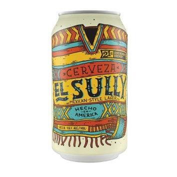 21st Amendment® El Sully Beer - 6pk / 12 fl oz Cans