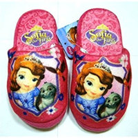 Slippers Booties Slippers Open Disney Hello Kitty 27/28 - 29/30 - 31/32 29/30 pink [pink, 29/30]