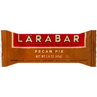 Larabar Gluten Free Bar, Pecan Pie, 1.6 oz Bars (16 Count)