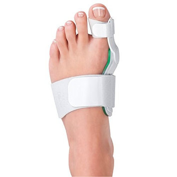 Aircast Bunion Aid: Padded Hinge Splint, One Size Fits Most