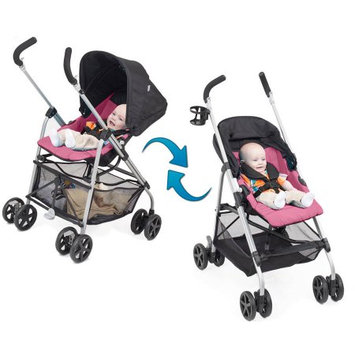 Goodbaby Child Products Pingxiang Co., Ltd Urbini Reversi Stroller, Berry