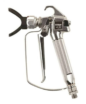 Wagner Spray Tech Wagner 0538007 RX-80 Gun Control Kit, Platinum, 3600 PSI