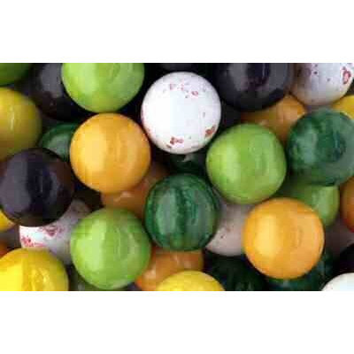 Candymachines Gumballs By The Pound - 2 Pound Bag of Fruity Fruits
