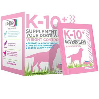 K-10+ Weight Control [Options : K-10+ Weight Control]