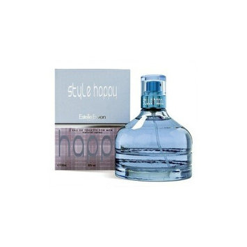 Style Happy Estelle Ewen Cologne for Men 3.4 Oz 100 Ml Edt Spray