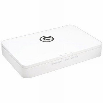 G-Technology 500GB G-CONNECT Wireless Storage for iPad/iPhone