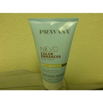 Nevo Color Enhancer Honey Blonde By Pravana (5 oz.)