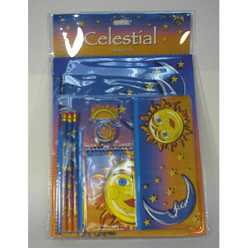 Crown Pro Celestial 11-Piece Study Pack