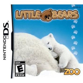 Zoo Games Little Bears - Nintendo DS