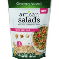 Canterbury Naturals Artisan Salads Freekah & Kale 7 oz