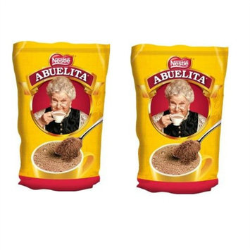 Nestle Abuelita Granulated Hot Chocolate Drink Mix, 11.2 Ounce (2-pack)