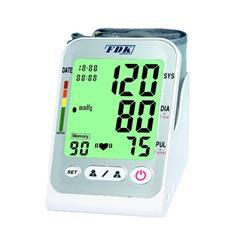 FDK FT-C15Y-V Talking Arm Cuff Blood Pressure Monitor