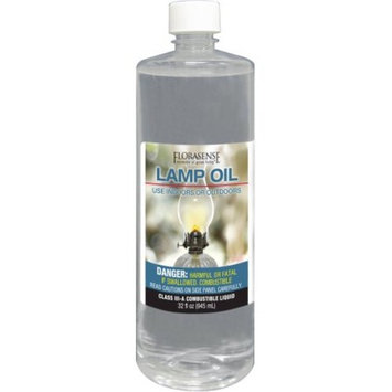 Florasense 32 Oz Lamp Oil