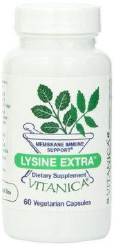 Vitanica Lysine Extra 60C