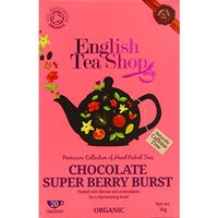 English Tea Shop - Chocolate Super Berry Burst - 30g (Pack of 3)