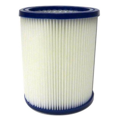 GK MicroPlus For Fein Power TII1MCRN Tool Vacuum 1 Micron Replacement Cartridge Filter, Pack of 8