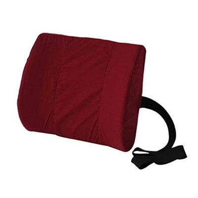 Alex Orthopedic Bucket Seat Molded Lumbar Cushion Navy