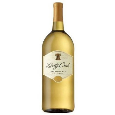 Liberty Creek Vineyards Liberty Creek Chardonnay Wine, 1.5 L