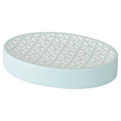 Felix Soap Dish Aqua Blue - Allure®