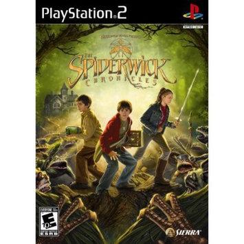 Vivendi Universal PS2 - Spiderwick Chronicles