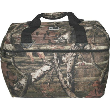 Ao Coolers Mossy Oak 48-Pack Cooler